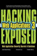 Hacking Exposed 3 - Web Appications
